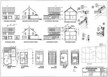 Berekening geluidsisolatie voor architecten