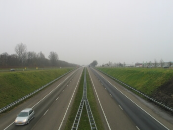 berekening verkeerslawaai wegenbouw