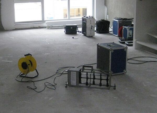 Voldoet uw huis aan geluidseisen?