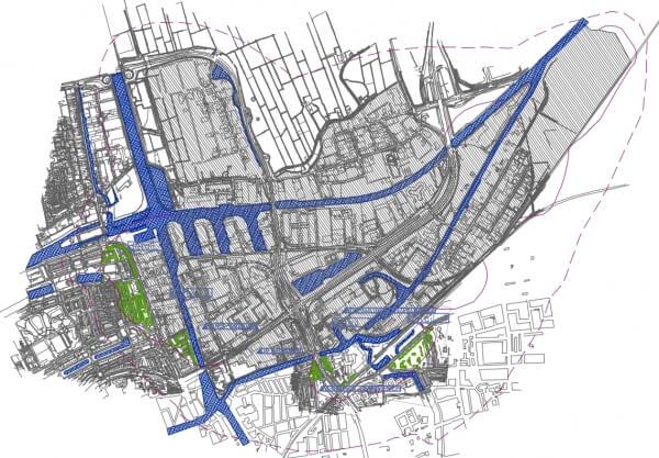 Onderzoek industrieterrein gemeente Groningen
